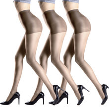 Wholesale New Fashion Transparent Pantyhose Ladies Tights