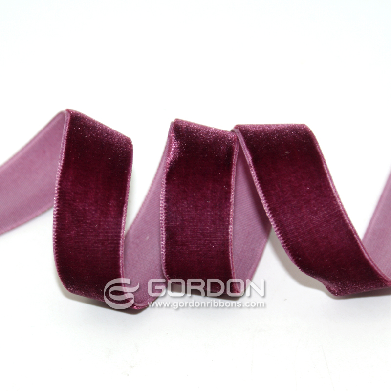 velvet ribbon 15mm
