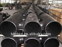 ASME B36.10 Carbon Steel Seamless Pipe Fitting