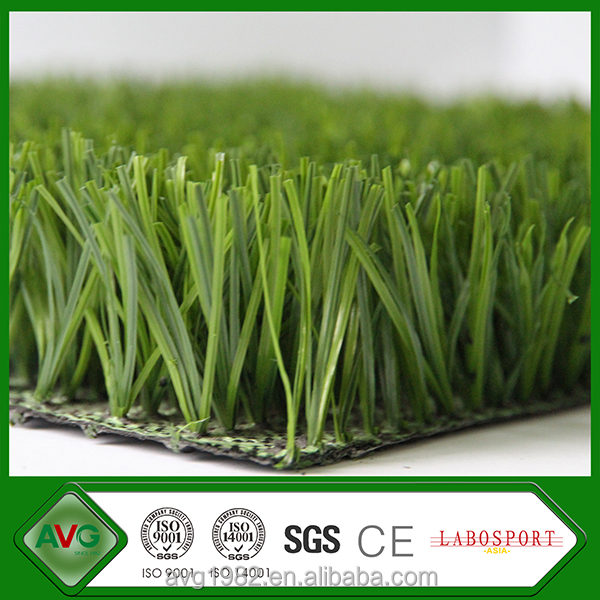 AVG Star Product Artificial Grass Soccer Field Synthetic Turf