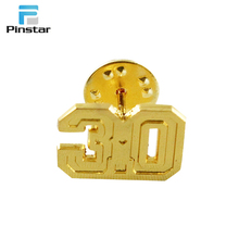 Wholesale custom heat enamel metal cap hat lapel pins badges