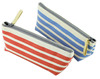 Canvas stationery Pencil pouch/pencil case