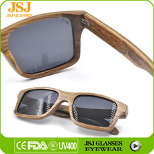 China Professional Design Creative Sunglasses High Quality Cheap Wood Bifocal Sunglasses