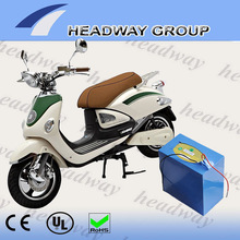 Headway lithium battery pack 48v 10ah for e-bike and e-motor