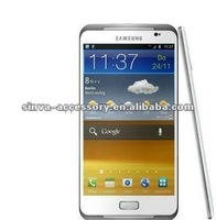 New! High Definition Clear Screen Protector for Galaxy S3mini (Front and Back) - Transparent paypal accept
