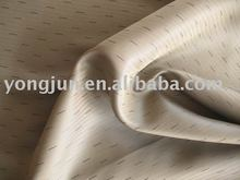 cationic POLYESTER use in garment lining YP12086