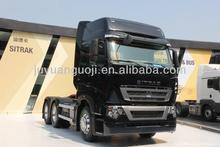 Hot Selling International Design Sinotruk HOWO A7 6X4 Tractor Truck /Trucks Tractor Head