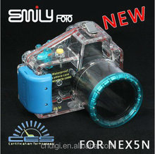 Photographic Equipment Waterproof Case Camera for Sony NEX 5N