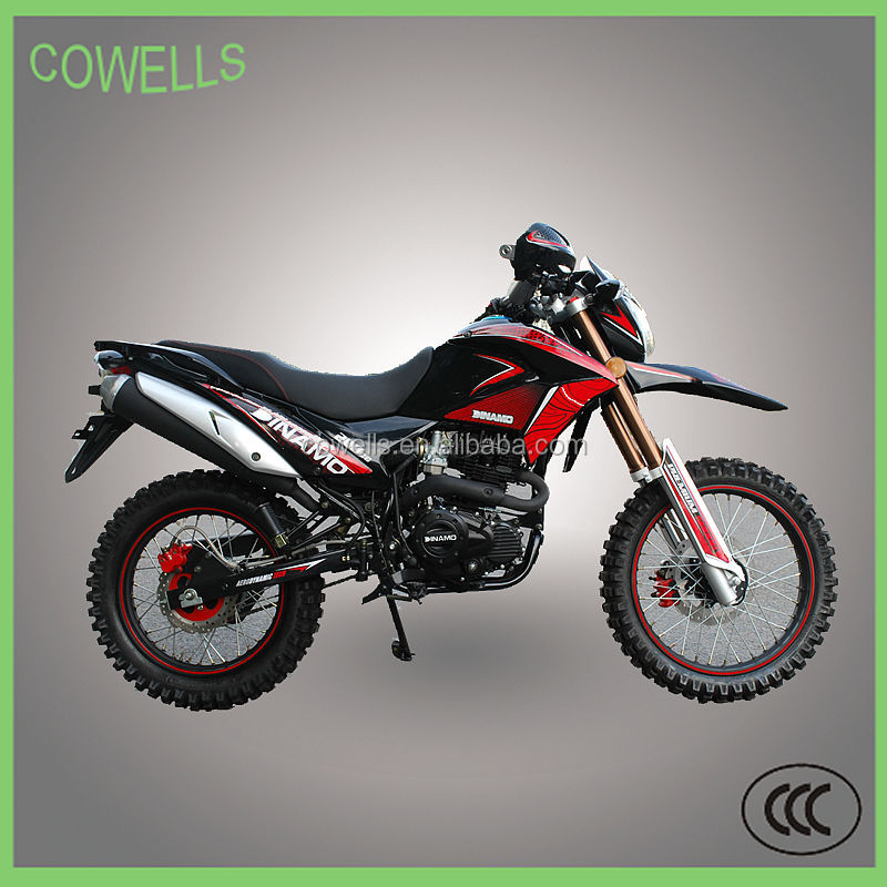 150CC 200CC 250CC dirt bike motorcycle gasoline for sale