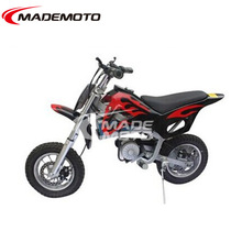 250W/350W Optional Alloy Frame Electric Dirt Bike
