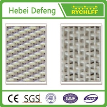Polyester Dryer Fabrics Used in Paper Machine Drying Section as woven corrugator belt