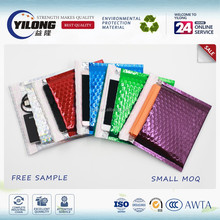 LOGO colourful fantastic bubble mailers padded envelopes