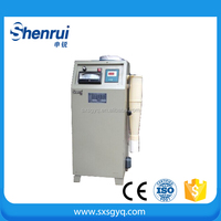 FSY 150 Cement Pressure Sieve Analysis
