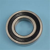High performance 6005 bearing parts for fishing reels /Si3N4 16005 full ceramic ball bearing