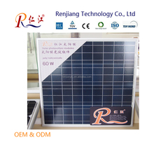 High Cost Performance Solar Panel for Home Electricity
