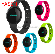 H18 Heart Rate smart watch Sleep Monitor Sport Fitness Track wireless Pedometer for iOS and Android Phone