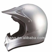 DOT standard moto cross helmet with ABS shell