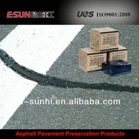 TE-I rubberized pavement joint filler