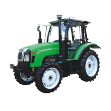 Lutong LYH404 4WD 40HP Mini Farm Tractor with Cheap Price