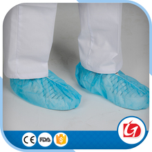 Authorized Supplier Disposable Clear PP Shoe Covers