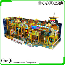 Indoor playground equipment for sale foam padding for playground