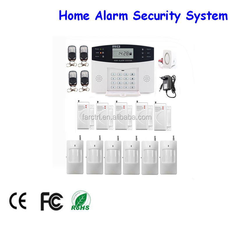 Wholesale Home Alarm Systems Online Buy Best Home Alarm