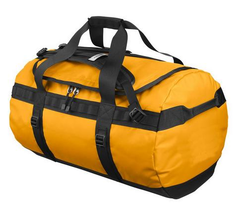 Outdoor Tarpaulin PVC Gym Sport Duffel Travelling Bag