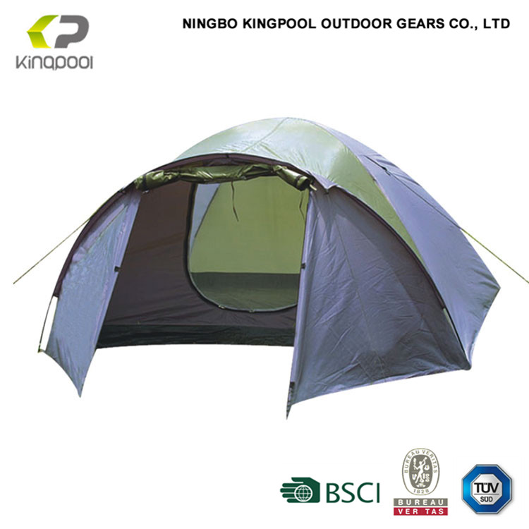 Promotional light weight hiking foldable modern tent design,nature hike mobile tent