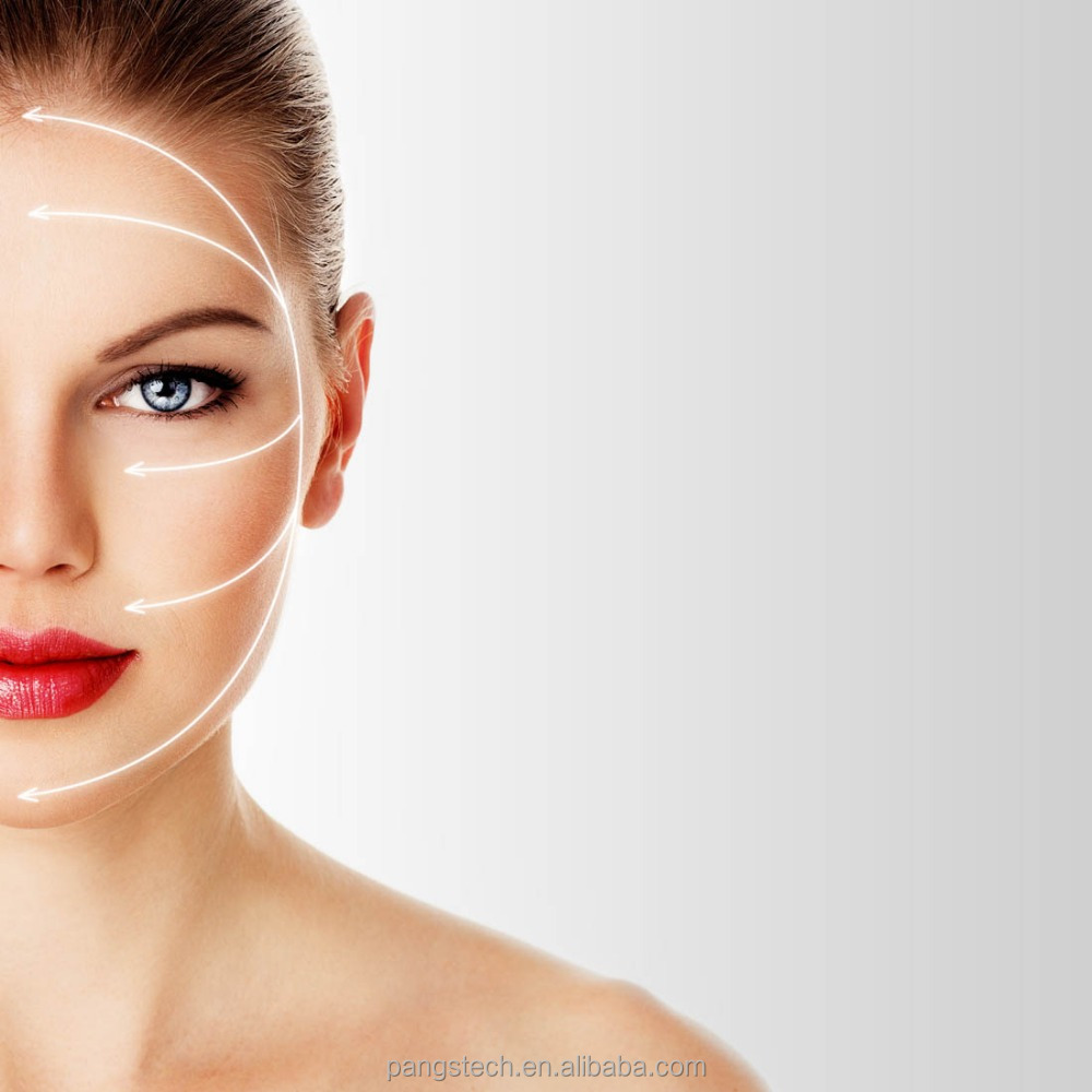 Cross Linked Hyaluronic Acid gel beauty equipment buy injectable dermal fillers