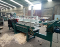 Wood Shaving Mill Wood Shavings Making Machine For Log