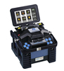 Easy Operating Optical Fiber Optic Fusion Splicer For Telecommunication Network