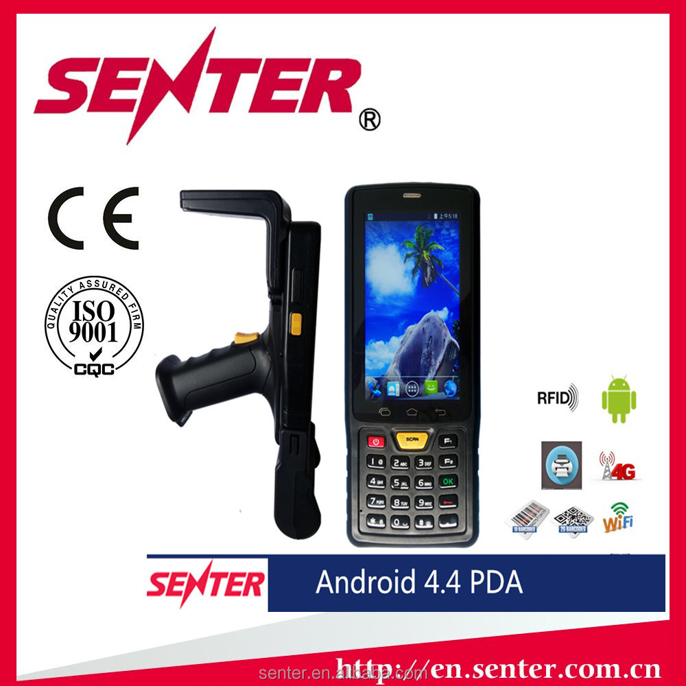ST907V7.0 best rugged mobile phone india Android PDA for motorcycle race