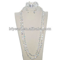 8-9mm freshwater e pearl jewelry