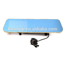 Plastic 4ch hdd vehicle car dvr r300 gps dual camera car-dvr firmware 360 degree camera with dvr made in China