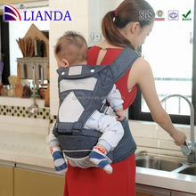 Designed for comfort When carring your child a lot of stress toddler hug strap