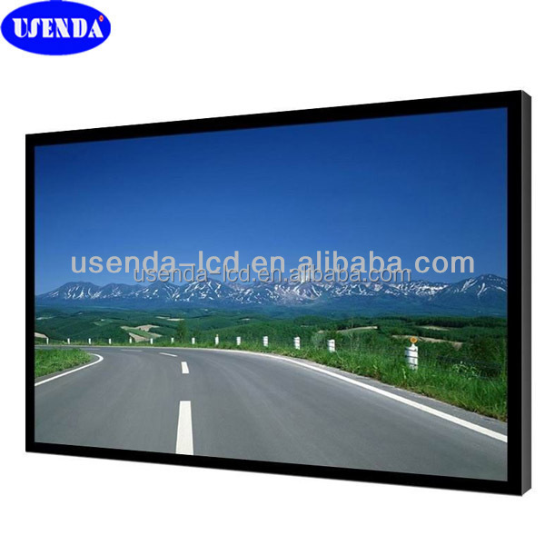 26 32 42 46 55 inch SDI input TFT LCD CCTV security monitor