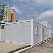 china prefab container homes hot sale mobile home used for container storage
