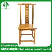 Disposable Bamboo Dining Chair