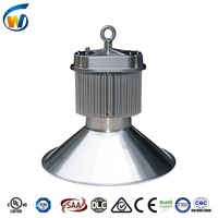 High tensile strength high quality 200w led high bay light driver