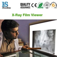 Radiology Equipments & Accessories Medical Film Negatoscope/LED Medical X-ray Film Viewer Box