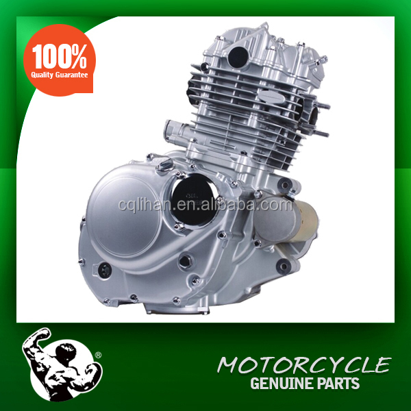 GN300 300cc loncin atv engine with built in reverse gear