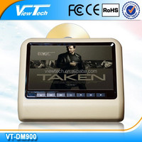 "9"" mobile dvd player"