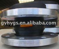 Single Sphere Rubber Vibration Absorbers