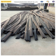 Agriculture plastic pipe HDPE water hose