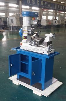 combination lathe milling machine