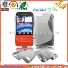 for Blackberry Q5 TPU Case,Phone Accessories for BB Q5