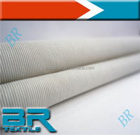 Cotton/Polyester plain dyed stripe fabric wholesale