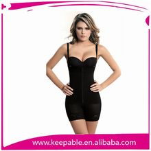High Quality Factory wholesale rubber waist training corsets