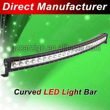 firefly 50inch curved led light bar