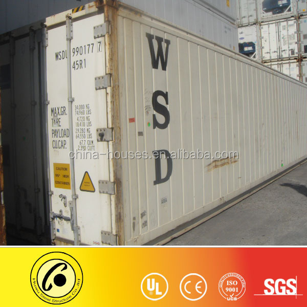 40RH 40ft Reefer Container for sale